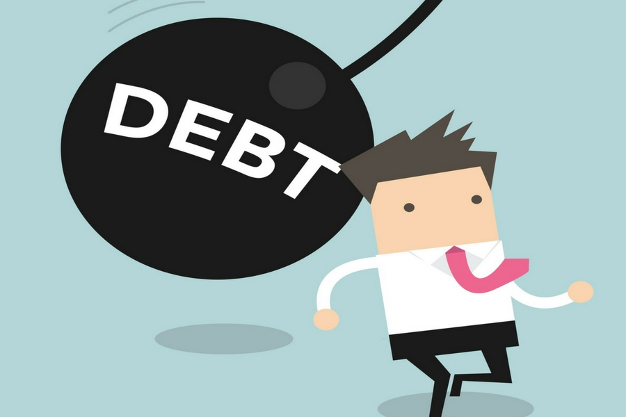 good debt v. bad debt